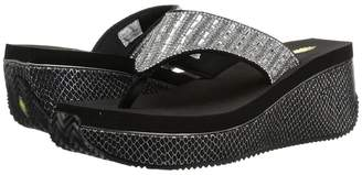 Volatile Squire Women's Wedge Shoes