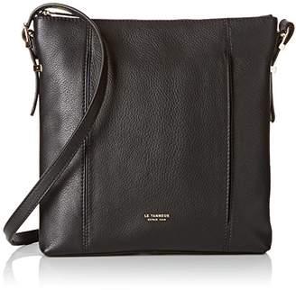 Le Tanneur Capucine TAK1101 Shoulder Bag Size: