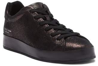 Rag & Bone RB1 Metallic Leather Sneaker