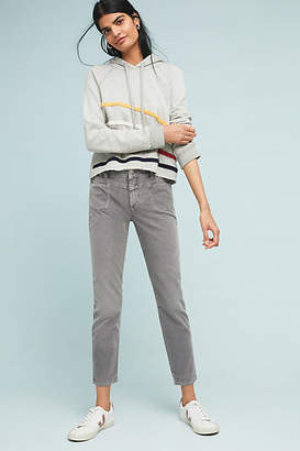 Closed Pedal-X Mid-Rise Slim Jeans