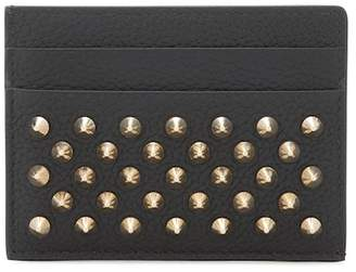 Christian Louboutin Kios leather card holder