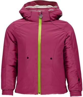 Spyder Glam Hooded Jacket - Toddler Girls'