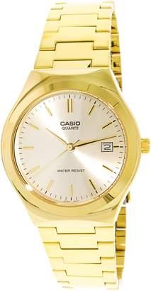 Casio Unknown Men's Core MTP1170N-9A Stainless-Steel Quartz Fashion Watch