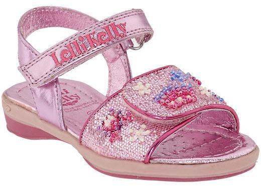 Lelli Kelly Kids Glitter Tiara 2 (Toddler/Youth)