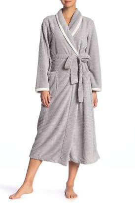 Carole Hochman Super-Soft & Cozy Long Robe