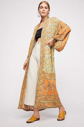 Spell And The Gypsy Collective Delirum Maxi Kimono