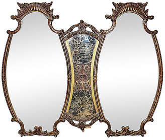 One Kings Lane Vintage 1960s Venetian-Style Mirror