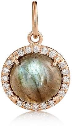 Irene Neuwirth Women's Circular Pendant