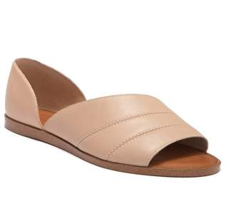1 STATE 1.State Carleigh Half-d'Orsay Open Toe Flat