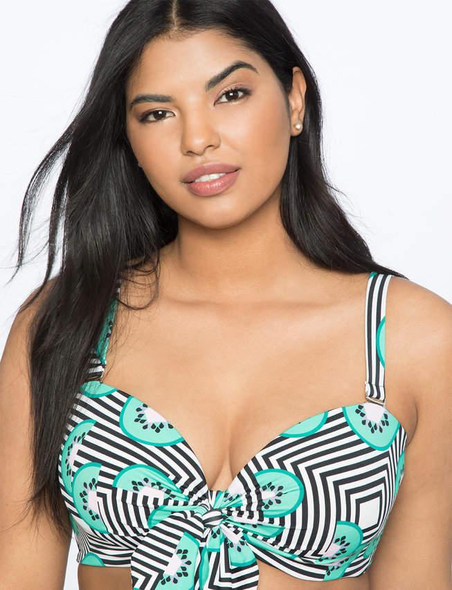 Sweetheart Bikini Top
