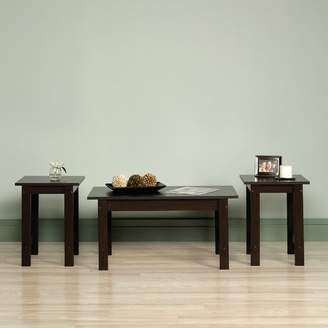 Zipcode Design Everett 3 Piece Coffee Table Set