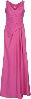 ARMANI COLLEZIONI Long dresses $797 thestylecure.com