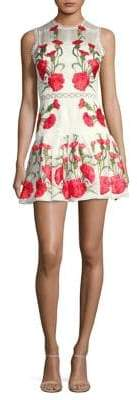 Alexis Sabella Floral Dress