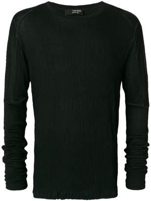 Tom Rebl long sleeved T-shirt