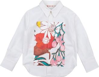 Marni Shirts - Item 38800329RJ