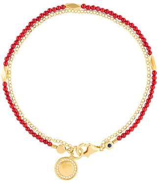 Astley Clarke 'Biography' nugget bracelet