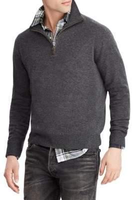 Polo Ralph Lauren Loryelle Merino Wool Sweater