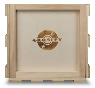 Crosley Stackable Record Storage Crate