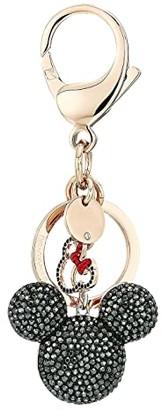 Swarovski Mickey Bag Charm