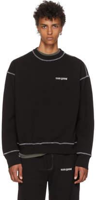 Noon Goons SSENSE Exclusive Black Icon Sweatshirt