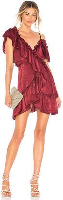 MISA Los Angeles Valerya Dress