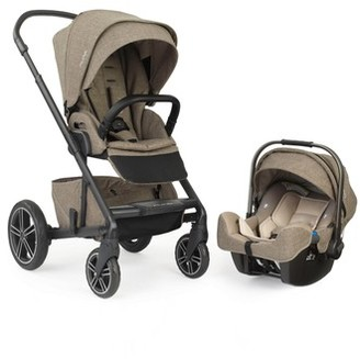 Infant Nuna Mixx(TM) 2 Stroller System & Pipa(TM) Car Seat Set $899.95 thestylecure.com