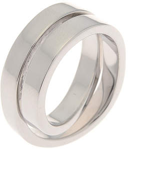 Cartier White Gold Ring - Vintage