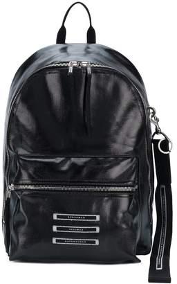 Rick Owens Superhuman backpack