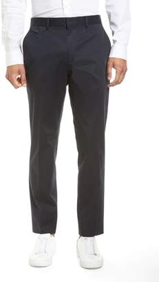 Vince Officer Flat Front Chino Pants
