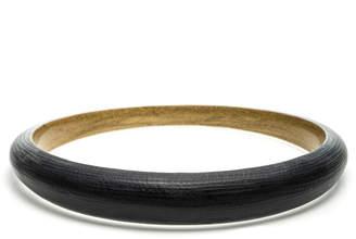Alexis Bittar Skinny Tapered Bangle Bracelet