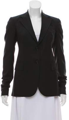 R 13 Wool collared Blazer