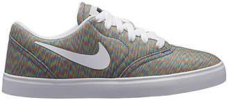 4bd4ce0aa716 Nike SB Check Girls Skate Shoes - Big Kids