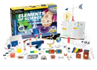 Thames & Kosmos 'Elements of Science' Experiment Kit