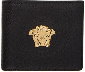 fdd98ede5e Versace Black Men's Wallets - ShopStyle