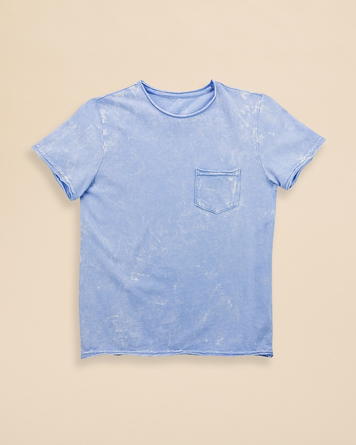 Sovereign Code Boys' Legacy Tee - Sizes 2T-4T