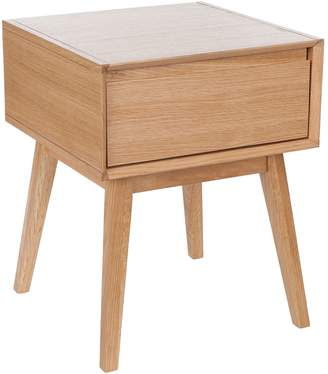 Zanui Mid Century Modern Olsen Bedside Table