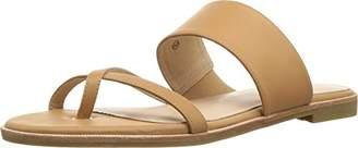 Yosi Samra Women's Carina Flat Sandal