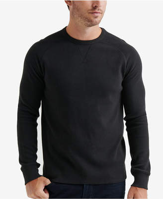 Lucky Brand Men's Thermal Shirt