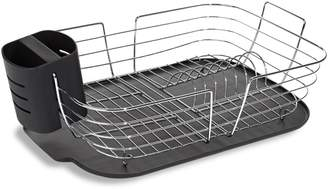 Essential Needs Chrome-Plated Dish Rack