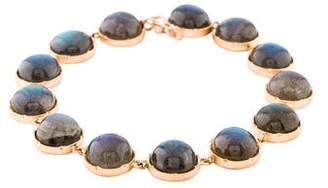 Irene Neuwirth 18K Labradorite Bracelet