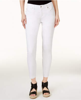 Eileen Fisher System Slim-Fit Ankle Jeans, Regular & Petite