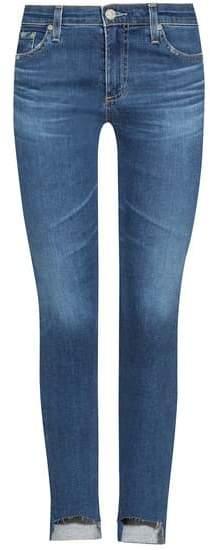 The Legging Ankle Jeans Super Skinny Low-Rise | Damen (31)