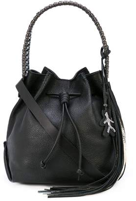 Henry Beguelin medium bucket bag