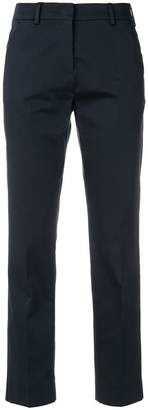 Max Mara cropped trousers