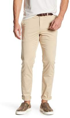 Theory Brewer Slim Fit Chinos