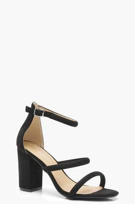 e93521b3d896 boohoo Heeled Sandals For Women - ShopStyle Australia