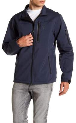 Free Country Soft Shell Long Sleeve Jacket