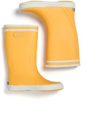 Brooks Brothers Girls Aigle Rainboots