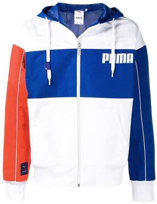 Puma X Ader hooded windbreaker