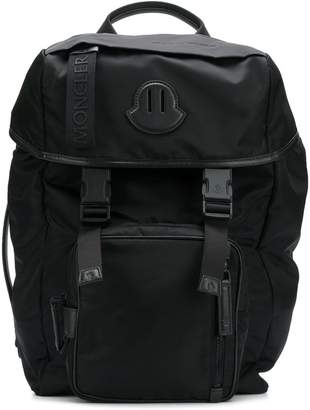 Moncler multi-pocket backpack